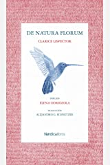 De natura florum (Ilustrados) (Spanish Edition) Kindle Edition