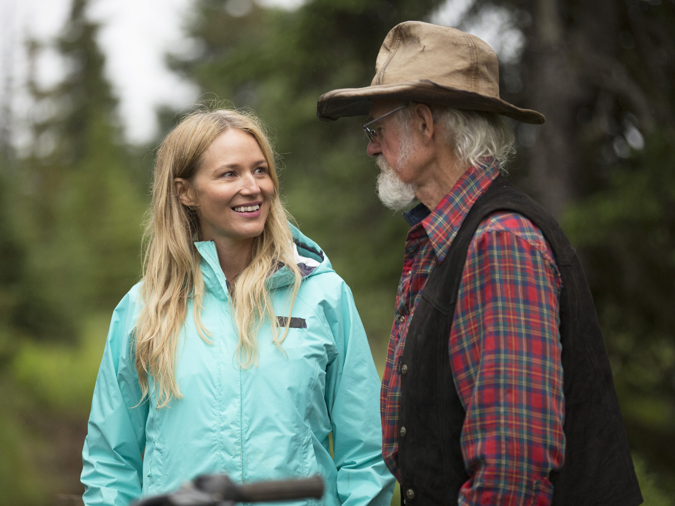 Watch Alaska: The Last Frontier S7E3 - The Day the