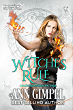 Witches Rule: Urban Fantasy Romance (Demon Assassins Book 3)