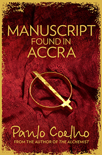 Manuscript Found in Accra