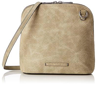 Marco Tozzi 61012, Women s Cross-Body Bag, Green (Salvia), 23x20x9 ... c32a5c6d6ac2