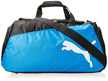 Amazon.com   PUMA Pro Training Medium Bag (Blue)   Sports   Outdoors 895699c9f6307
