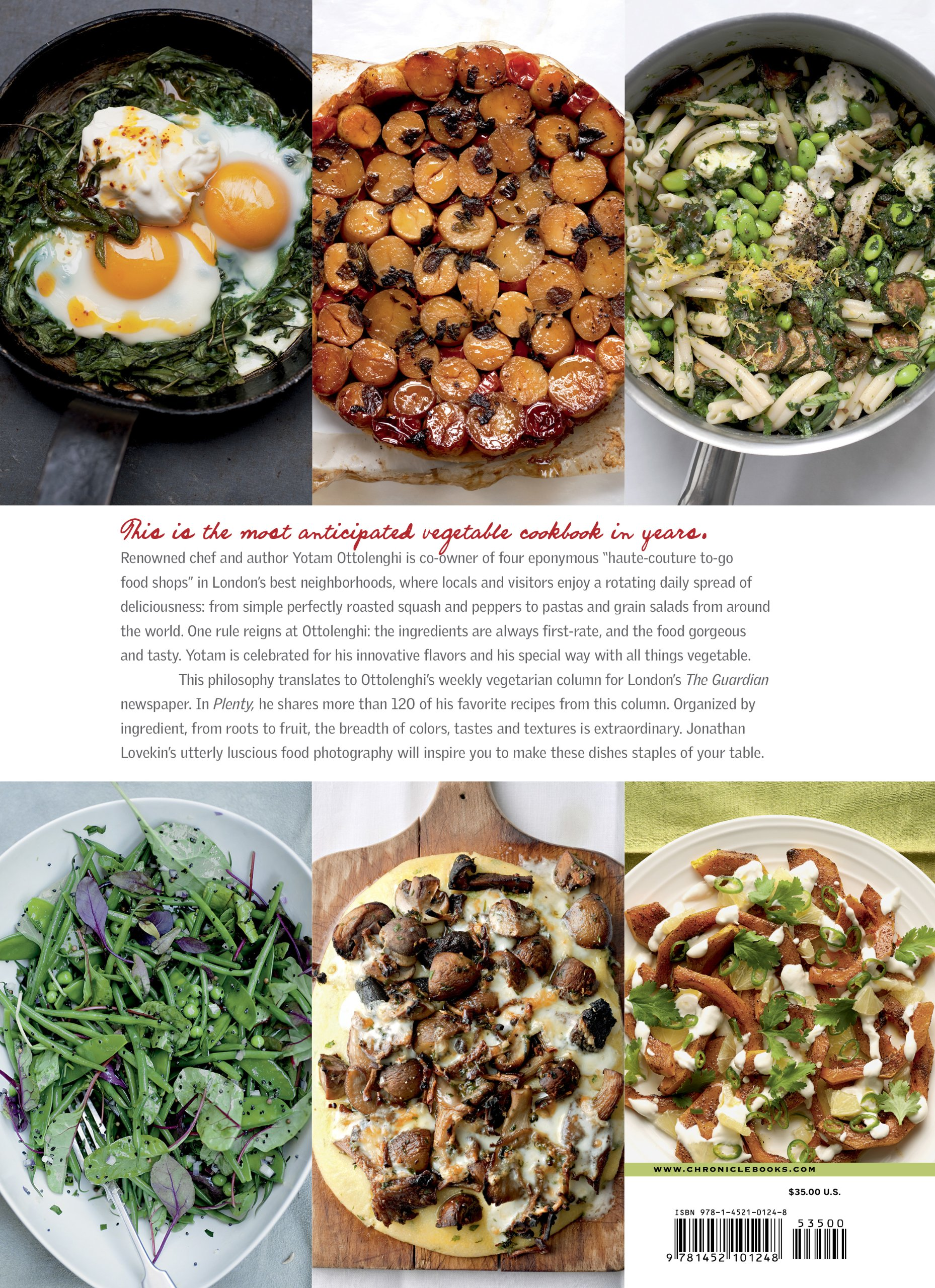 Green Kitchen Stories Book Plenty Vibrant Vegetable Recipes From Londons Ottolenghi Yotam