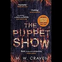 The Puppet Show (Washington Poe Book 1)