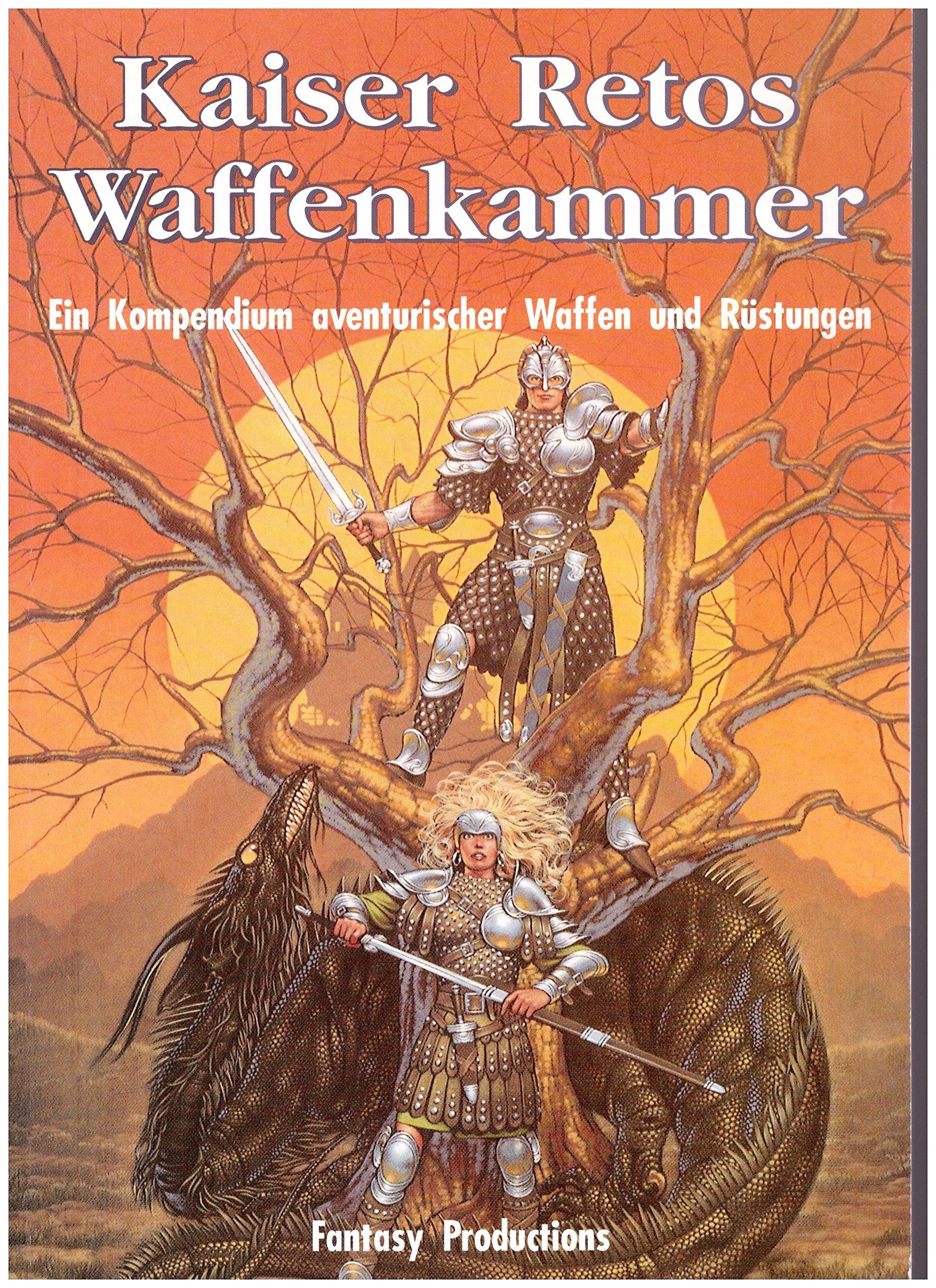 kaiser-retos-waffenkammer-kompendium-aventurischer-waffen-und-rstungen