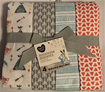 Amazon.com: Receiving Blankets: Baby