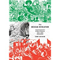 The Mexican Revolution: A Short History, 1910-1920