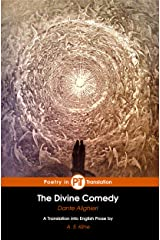 The Divine Comedy Kindle Edition