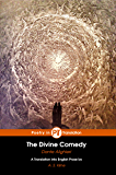 The Divine Comedy (Translated, Annotated, Illustrated)