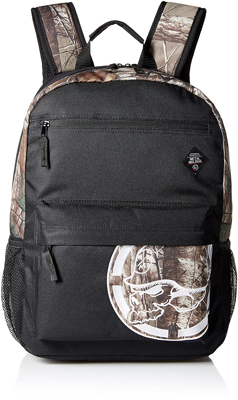 4e65c71c71a Metal mulisha mens invader backpack real tree clothing accessories jpg  894x1500 Metal mulisha backpack