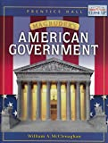MAGRUDER'S AMERICAN GOVERNMENT STUDENT EDITION 2004C