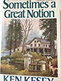 Sometimes a Great Notion Publisher: Penguin (Non-Classics); Reprint edition