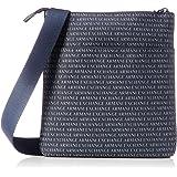 A|X Armani Exchange Men's Small Crossbody bag Small Crossbody bag