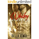 Whiskey Burning (Iron Fury MC Book 1)