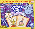 Kelloggs Printed Fun Pop Tarts Frosted Sugar Cookie - Limited Edition, 12 Pastries, 21.2 oz Box
