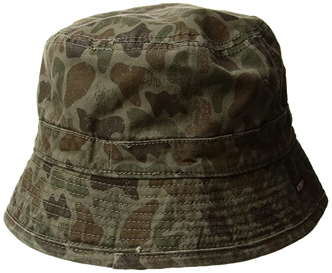 cb69b5b5f A. Kurtz Men's Marsh Bucket - Green -: Amazon.co.uk: Clothing