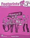 Footprints 5 Activity Book