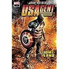 U.S.Agent (2020-) #2 (of 5)