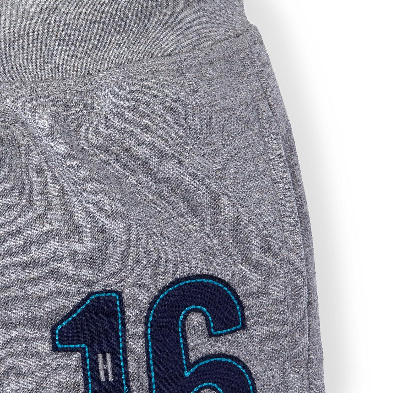 Hope /& Henry Boys Knit Short M18B225KParent
