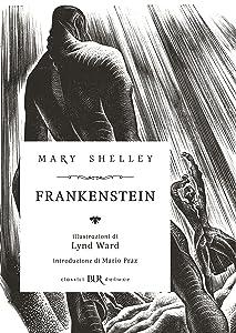 Frankenstein (Italian Edition)