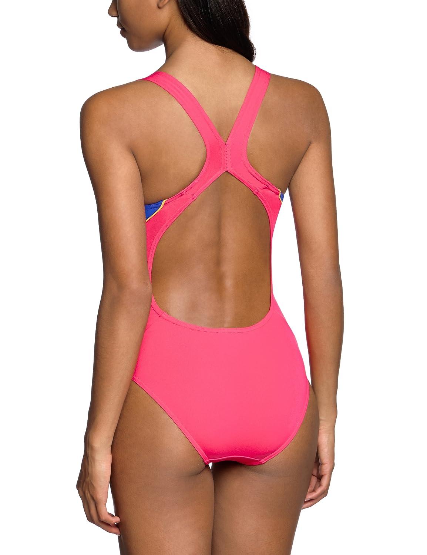 Puma, Costume da Bagno Intero Donna Hydrocat Basic Swimsuit