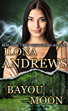 Bayou Moon (The Edge Book 2)