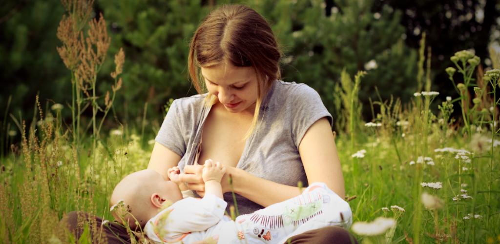 Buy free breastfeeding app