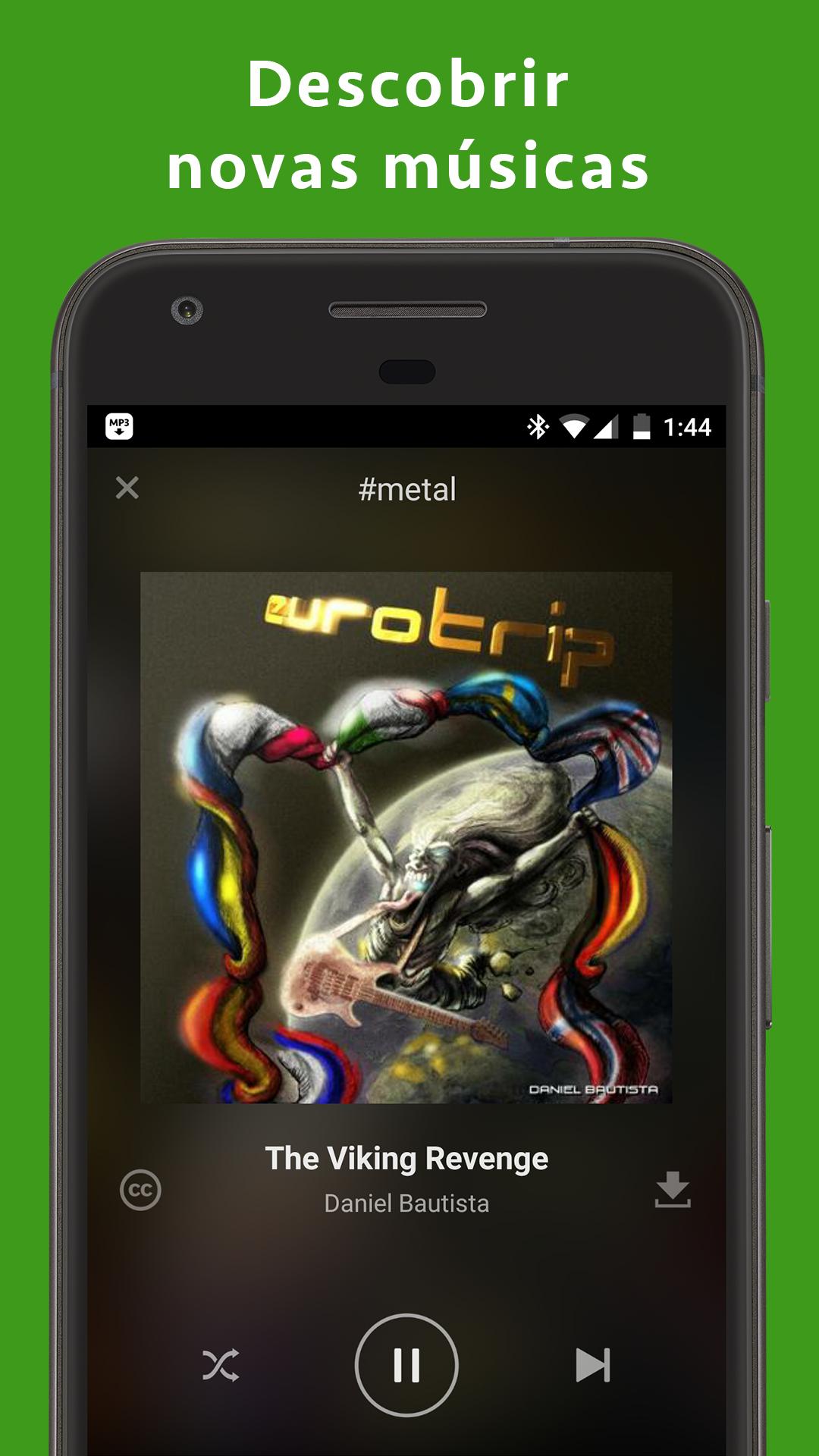 MP3 Hunter – Baixar Músicas MP3: Amazon.com.br