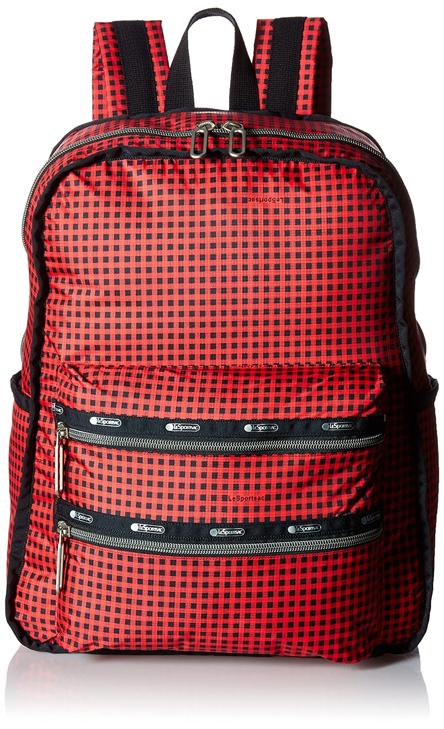 LeSportsac Essential Functional Backpack Blossom Stripe C One Size 2296