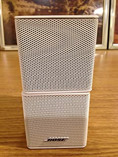 bose jewel cube speakers for sale. bose jewel double/cube speaker white bose jewel cube speakers for sale b