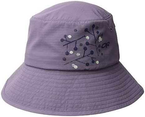 cd0bdccdad79a Image Unavailable. Image not available for. Color  Outdoor Research Women s  Solaris Sun Bucket ...