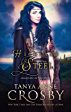 Highland Steel (Guardians of the Stone Book 2)