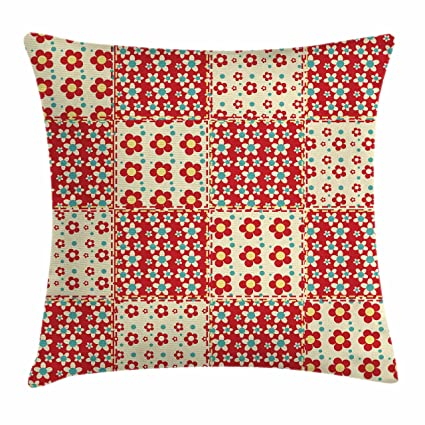 Amazon Ambesonne Cabin Decor Throw Pillow Cushion Cover By Mesmerizing Cabin Decor Throw Pillows