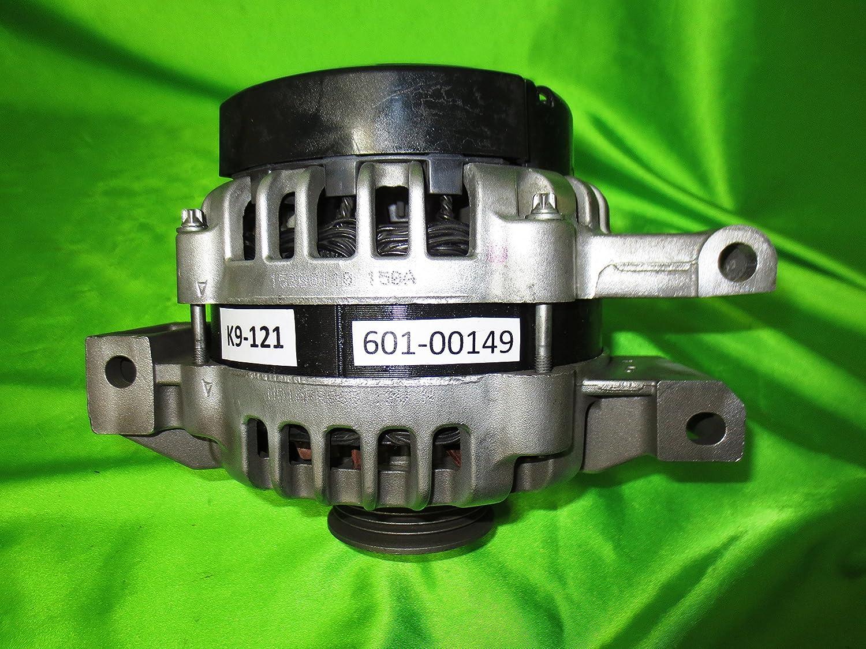 15200110 15200110 2006 OEM A8497 Delco 150 Amp 4.2L Alternator 8152001100