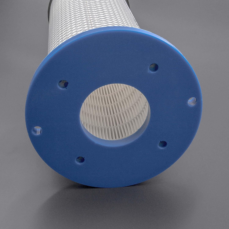 vhbw alergia filtro Hepa para aspirador robot aspirador multiusos Bona DCS 70: Amazon.es: Hogar