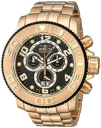 7cb31664ef2 Relógio Masculino Invicta Sea Hunter - 10764  Amazon.com.br  Amazon Moda
