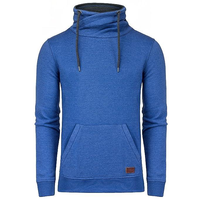 Blend Herren Sweatshirt Pullover  Amazon.de  Bekleidung 0262054c1b