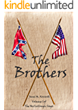 The Brothers: Volume I of The McCullough Saga