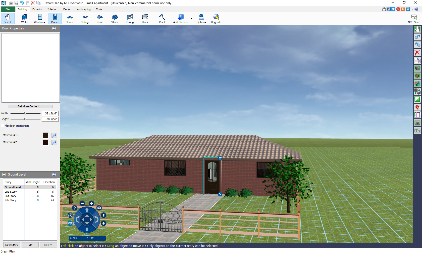 Amazon com dreamplan home design and landscaping software download software