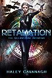 Retaliation (The Oceanstone Initiative Book 2)