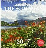 The Scotsman Wall Calendar 2017: 12 Magnificent Scenes of Beautiful Scotland