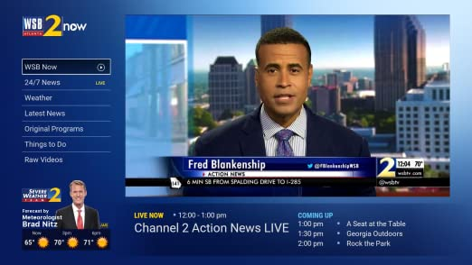 WSB Now – Channel 2