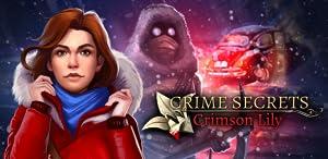 Crime Secrets: Crimson Lily (Full) from Artifex Mundi