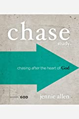 Chase Study Guide: Chasing After the Heart of God Kindle Edition
