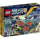 レゴ(LEGO) ネックスナイツ アーロンのロックスライザー 70358