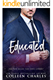 Educated (Taboo Tales Book 3)