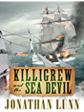 Killigrew and the Sea Devil (Kit Killigrew Naval Adventures Book 6)