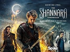 Amazon com: Watch The Shannara Chronicles Season 2 | Prime Video