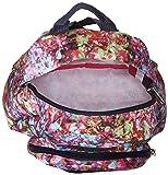 JanSport Half Pint Backpack- Discontinued Colors (Multi Flower Explosion) 9ff679da93daf