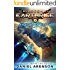 An Echo of Earth (Children of Earthrise Book 3)
